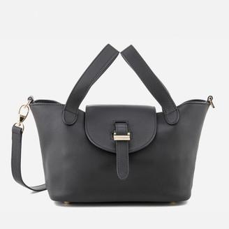 Meli-Melo Women's Thela Mini Tote Bag - Black