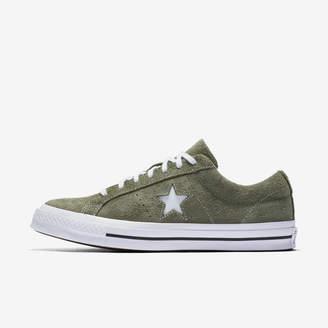 Nike Converse One Star Vintage Suede Low TopMen's Shoe