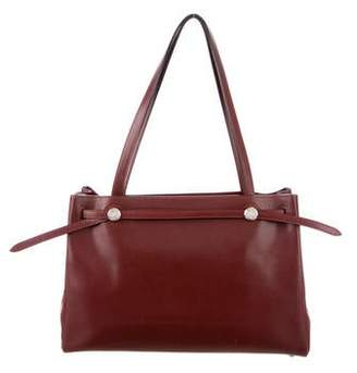 Hermes Courcheval Cabana Tote