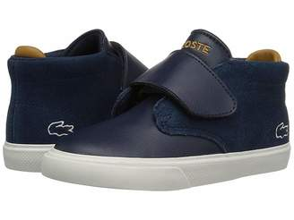 Lacoste Kids Esparre Chukka 318 (Toddler/Little Kid)
