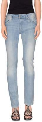 Manila Grace DENIM Denim pants - Item 42505925KU