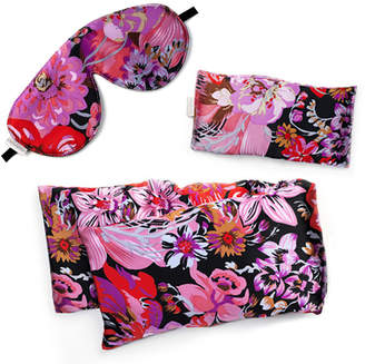 "elizabeth W Elizabethw Lavender Flaxseed Eye Mask, Pillow & Hot/Cold Pack Set ""Tranquility"""