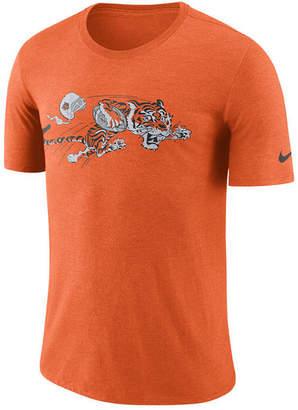 Nike Men Cincinnati Bengals Historic Crackle T-Shirt