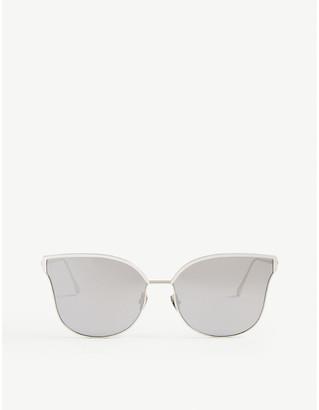 PROJECT PRODUCKT FN-11 cat-eye-frame sunglasses
