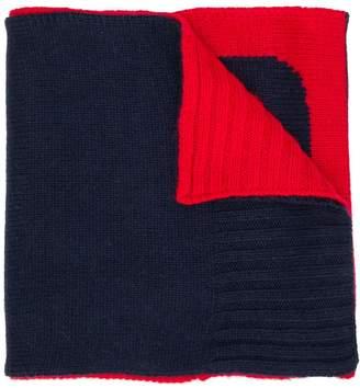 Ralph Lauren Polo Sport knitted scarf