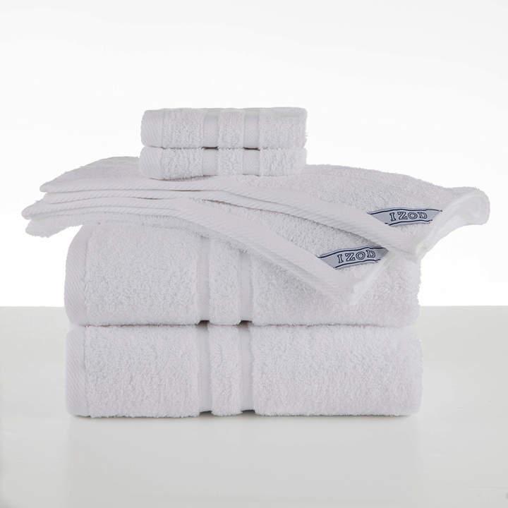 6-piece Dry Fast Towel Set