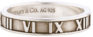 Tiffany & Co. Atlas Ring $125 thestylecure.com