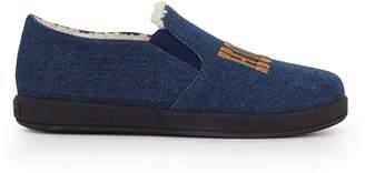 Sam Edelman Girls Cynthia Tala Slip-On Sneaker