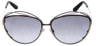 Christian Dior Songe Tinted Sunglasses