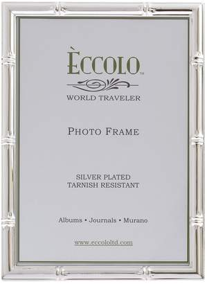 World Traveler Bamboo Frame
