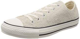 Converse (コンバース) - [コンバース] スニーカー スエード オールスター ウォーンアウト OX ナチュラル US 4.5(23.5 cm)