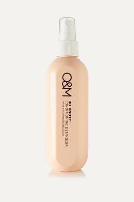 KNOTT Original & Mineral - Know Detangling Spray, 250ml - Colorless