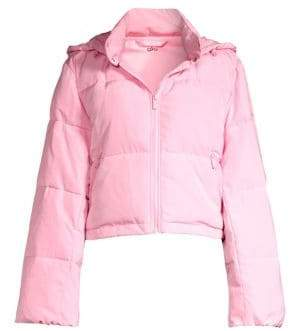 Alo Yoga Introspective Quilted Puffer Jacket