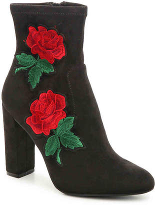 0c8391afbe8 Steve Madden Almond Toe Women s Boots - ShopStyle