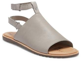 Sorel Ella Strappy Leather Sandal
