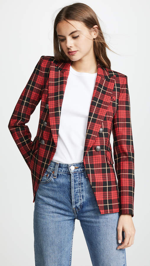 Miller Jacket