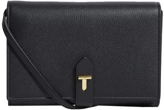 Tom Ford Leather Strap Cross Body Bag