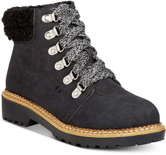 Chinese Laundry Casbah Booties Women Shoes