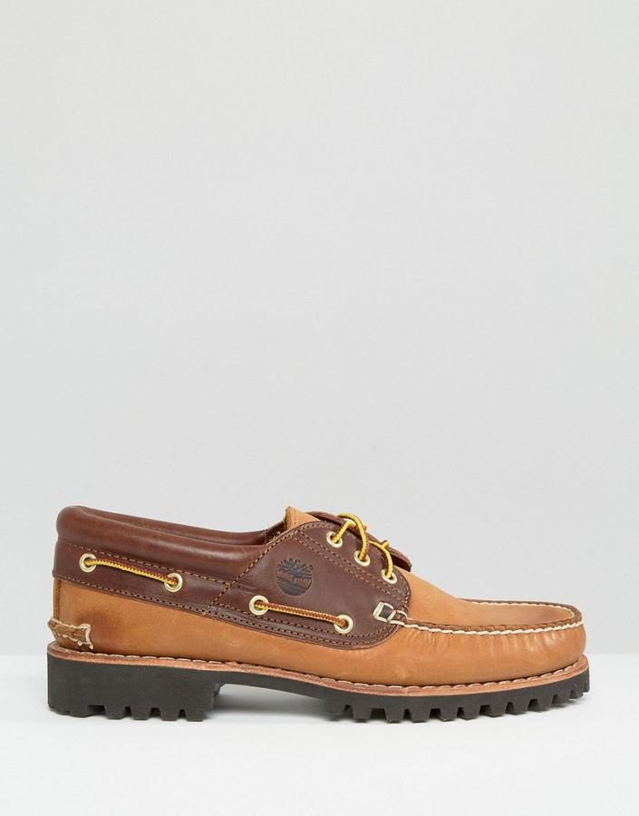 timberland classic lug boat shoes men. Black Bedroom Furniture Sets. Home Design Ideas