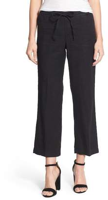 NYDJ Jamie Relaxed Ankle Flared Pants