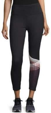 Kendall Mid-Calf Leggings