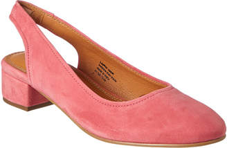 Seychelles Electric Suede Slingback