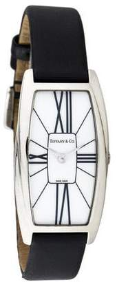 Tiffany & Co. Gemea Watch