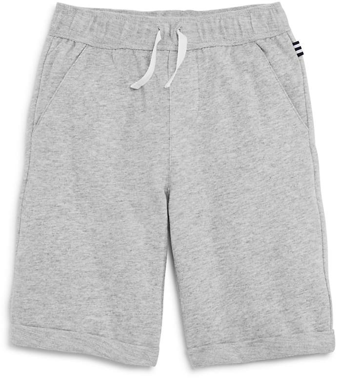 Boys' Washed Terry Shorts - Little Kid
