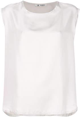 Barena sleeveless blouse