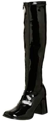 Funtasma Gogo300/B, Women Warm Lining Ankle Boots,(35 EU)