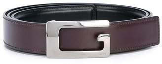 Gucci G-buckle belt