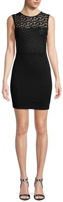 French Connection Women's Chelsea Beau Shift Dress
