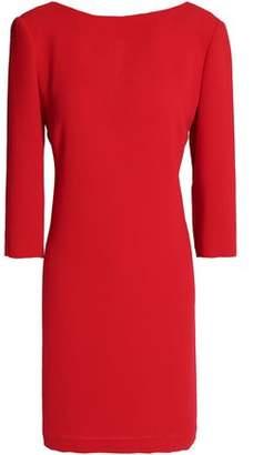Claudie Pierlot Crepe Dress