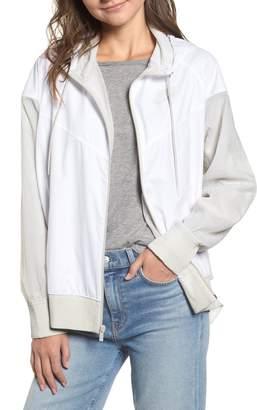 Nike Sportswear Women's Windrunner Water Repellent Jacket