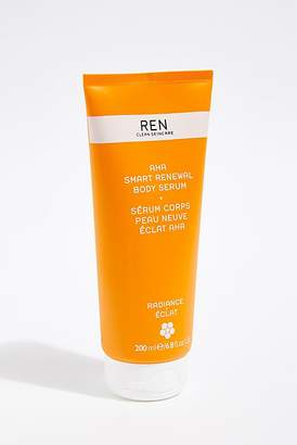 Ren Skincare REN AHA Smart Renewal Body Serum