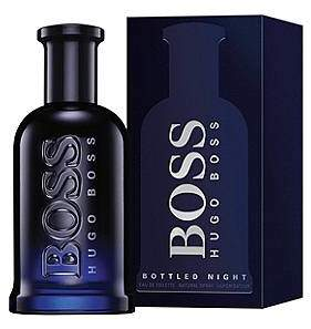 HUGO BOSS BOSS Bottled Night eau de toilette 50ml