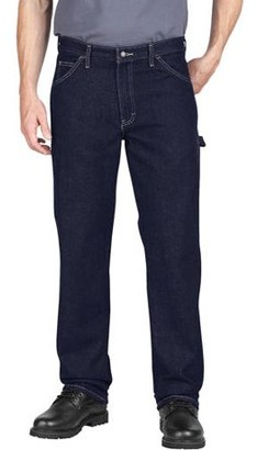 Dickies Genuine Men's Relaxed Denim Carpenter Jean