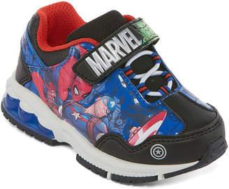 Marvel Universe Boys Walking Shoes