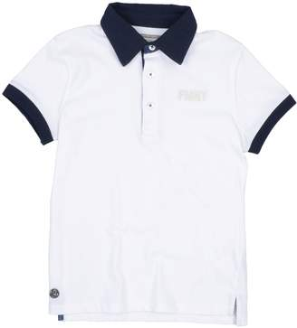 Fred Mello Polo shirts - Item 12270777BL
