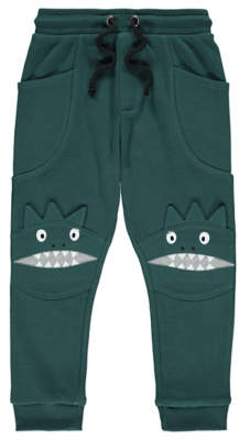 George Green Monster Cuffed Joggers