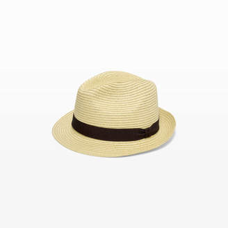 Club Monaco Summer Fedora