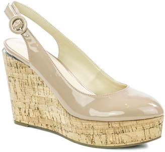 GUESS Hardyn Wedge Sandals
