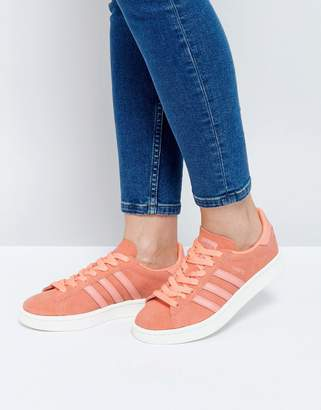adidas Sun Glow Campus Trainers