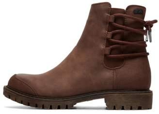 Roxy Kearney Vegan-Leather Boot