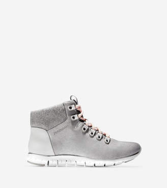 Cole Haan Women's ZERØGRAND Waterproof Hiker Boot