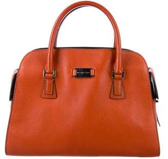 Michael Kors Gia Leather Bag