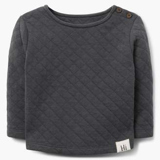 Gymboree Quilted Sweatshirt