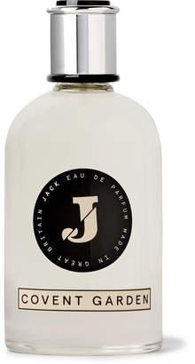 Jack Perfume Jack Covent Garden Eau De Parfum, 100ml