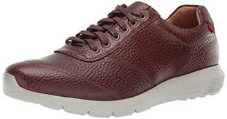 Marc Joseph New York Mens Genuine Leather Chelsea Sneaker