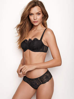 Victoria's Secret Dream Angels Lace Bandeau Bra